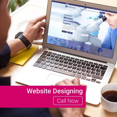 Website Designing Guwahati